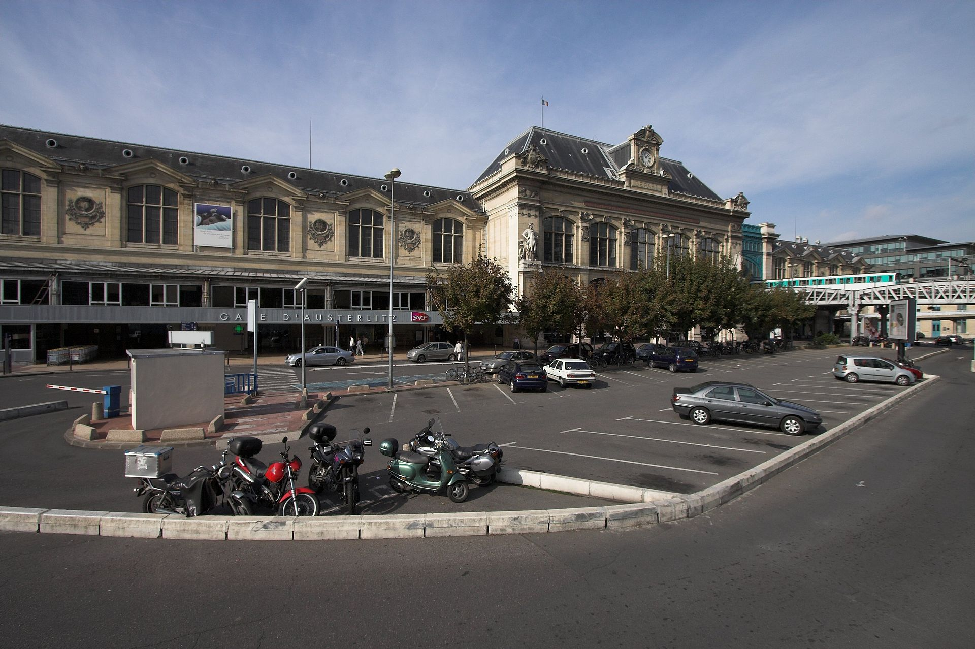 Gare_dAusterlitz_Paris_FRA_001